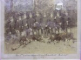 BRANESTI SCOALA DE SILVICULTURA 1897, FOTOGRAFIE DE GRUP.