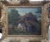 Casa la tara, Scoala europeana, Circa 1900