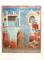 GIOTTO, EGLISE SUPERIEURE D`ASSISE-FRESQUES par JEAN BOURET , 1953