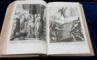 HISTORY OF THE LIFE and DEATH of the HOLY JESUS, 2 VOL  by WILLIAM CAVE - LONDRA 1864
