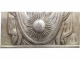 Maica Domnului Oranta (Rugatoarea) Icoana Romaneasca cu ferecatura din argint, Datata 1846