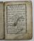 INFRUNTAREA JIDOVILOR ASUPRA LEGII SI A OBICEIURILOR LOR , 1803