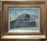 Iosif Keber (1897-1989) - Casa taraneasca