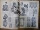 La Mode Illustree, Journal de Famille Paris 1893