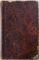 LES RUINES, OU MEDITATION SUR LES REVOLUTIONS DES EMPIRES par C. F. VOLNEY , 1822