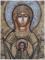 Maica Domnului cu Pruncul, Icoana Rusia Sec. 19