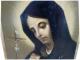 Maica Domnului Indurerata, Icoana Rusia, Sec. 19
