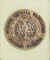 MEDALIE  ' CONSTANTIN BRANCOVEANU 1688 - 1714 ' , LUCRATA DE GHEORGHE ADOC , MATERIAL  - BRONZ , LANSATA 1993