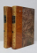 MOLIERE  166 - 1673  - THEATRE COMPLET , TOME I - II , 1922