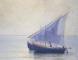 N. Pertache (1913-1983), Pescari turci pe mare