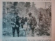 REVISTA CARPATII, VANATORE, PESCUIT, CHINOLOGIE, ANUL III, 15 APRILIE CLUJ 1935, NR. 4