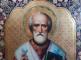Sf. Ierarh Nicolae, Icoana Basarabeana, Circa 1900