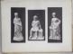 STATUETELE DE LUT DIN TANAGRA SI IN SPECIAL CELE DIN COLECTIUNEA ESARCU , descrise si reproduse de AURELIA M. BRAGADIR , 1894 , DEDICATIE *