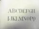 Studii caligrafice -Demetru Petcovici