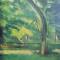 THE ART OF THE POST  - IMPRESSIONISTS by EDMUND SWINGLEHURST , 1995