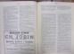 TOUT BUCAREST - ALMANACH DU HIGH-LIFE EDITE PAR L'INDEPENDANCE ROUMAINE , 1899