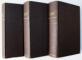 TRATAT DE DREPT CIVIL ROMAN de C. HAMANGIU , ION ROSETTI-BALANESCU , AL. BAICOIANU , 3 VOLUME , 1928-1929