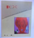 10 PENTRU DECENIUL X - O INCURSIUNE IN PICTURA ANILOR ' 90 : ATUNCI SI ACUM de MIHAI PLAMADEALA ( EDITIE BILINGVA ROM. - ENGLEZA ), 2010