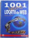 1001 LOCATII FANTASTICE DIN WEB de EDWARD J. RENEHAN , JR. , 1997