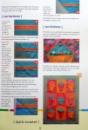 22 CREATIONS ORIGINALES AU PATCHWORK , 2011