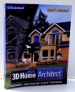 3D HOME ARCHITECT  , MANUAL , 1997