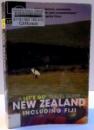 A LET'S GO , TRAVEL GUIDE NEW ZEALAND , INCLUDING FIJI , 2003