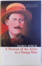A PORTRAIT OF THE ARTIST AS A YOUNG MAN by JAMES JOYCE , 2011