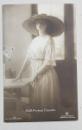 A. S. R. Printesa Elisaveta - Carte postala foto