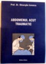 ABDOMENUL ACUT TRAUMATIC , 1998