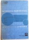 ACTIONAREA HIDROSTATICA A MASINILOR AGRICOLE de CONSTANTIN CIOCIRDIA...PAVEL BABICIU , 1967