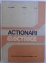 ACTIONARI ELECTRICE de GH. TUNSOIU... C. SAAL , 1982