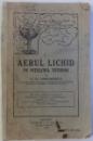 AERUL LICHID PE INTELESUL TUTUROR de G.G. LONGINESCU , 1933