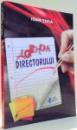 AGENDA DIRECTORULUI de IOAN TOCA, EDITIA A II-A , 2011