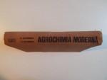 AGROCHIMIA MODERNA de DAVID DAVIDESCU , VELICICA DAVIDESCU , 1981