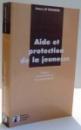 AIDE ET PROTECTION DE LA JEUNESSE par AMAURY DE TERWANGNE , 2001