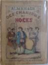 ALAMANACH DES CHANSONS DE NOCES , 1873