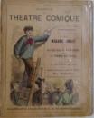 ALMANACH DU THEATRE COMIQUE , 1875