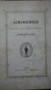 Almanahul Romania Juna, Tom I si II, Viena 1883