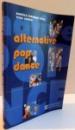 ALTERNATIVE POP DANCE, 2003