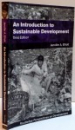 AN INTRODUCTION TO SUSTAINABLE DEVELOPMENT , THIRD EDITION , 2006