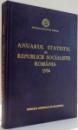 ANUARUL STATISTIC AL REPUBLICII SOCIALISTE ROMANIA , 1986
