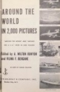 AROUND THE WORLD IN 2000 PICTURES de A. MILTON RUNYON , 1959