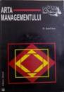 ARTA MANAGEMENTULUI de W. DAVID REES , 1996