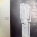 ARTA MONUMENTALA IN ROMANIA SOCIALISTA de MIRCEA GROZDEA , 1974