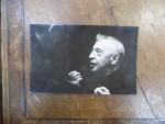 Arthur Rubinstein, foto originala