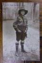 A.S.R. PRINTUL NICOLAE - CARTE POSTALA FOTO