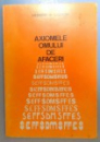 AXIOMELE OMULUI DE AFACERI , 1993