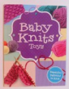BABY KNITS - TOYS , 2015