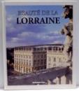 BEAUTE DE LA LORRAINE , 1994