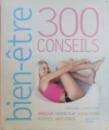 BIEN-ETRE 300 MCONSEILS par MARIE BORREL ET ANNE DUFOUR , 2004